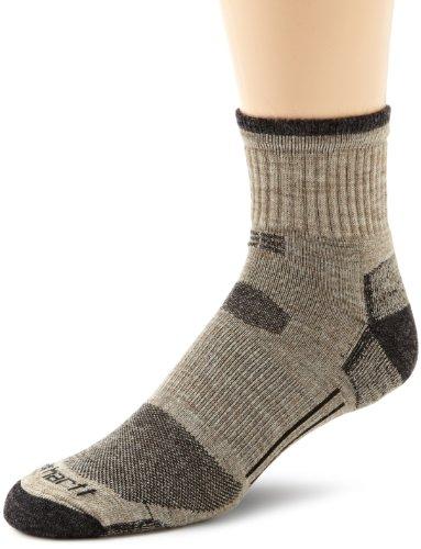 Carhartt Mens All Terrain Quarter Socks