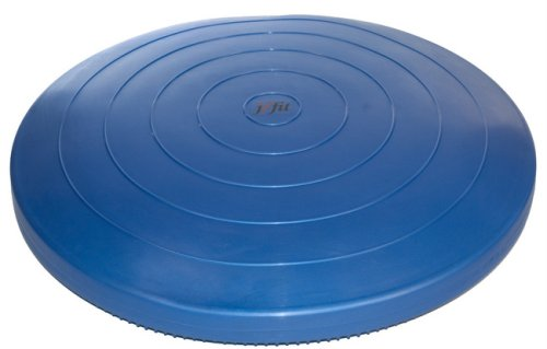 j/fit Inflatable Balance & Stability Disc: (LARGEST in Industry 26