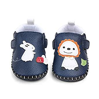 8664dfe471c1 Amazon.com  Cute Baby Girls Newborn Infant Baby Animals Lion First ...