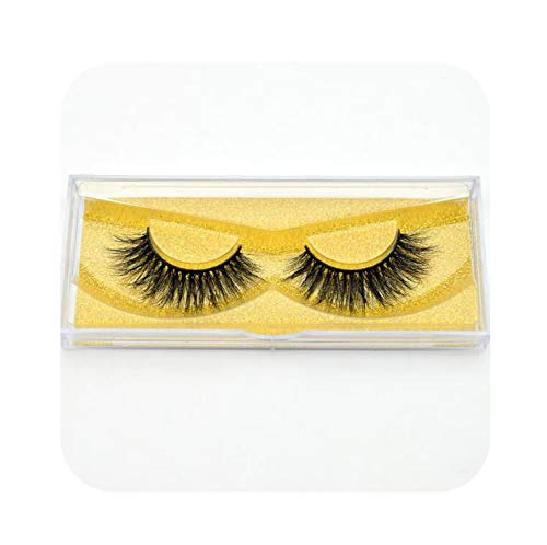 (Barry-Story Mink Eyelashes 100% Cruelty free Handmade 3D Mink Lashes Full Strip Lashes Soft False Eyelashes Makeup Lashes E11,Barry-Story R11)