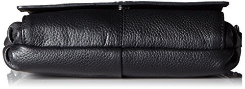 Gerry Weber 4080003, Borse a tracolla Donna, Nero (Black), 4x24x23.5 cm (B x H x T)