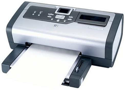 HP Photosmart 7760 Inyección de Tinta 4800 x 1200DPI Impresora de ...