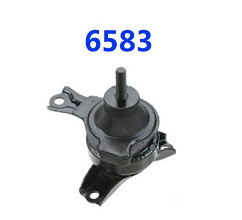 Front Left Engine Mount for HONDA ACCORD
