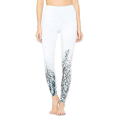 c06c983e7d Alo Yoga Women's High-Waist Airbrush Legging - Print [1OeGr1211030 ...