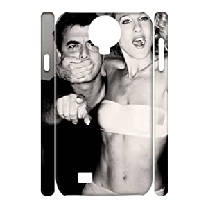 GTROCG Sex and the City Phone 3D Case For Samsung Galaxy S4 i9500