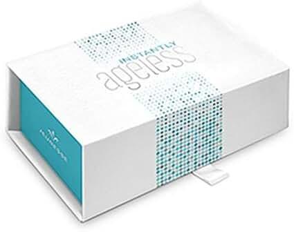 Instantly Ageless Jeunesse anti-aging eye cream 1 box (50 sachets)