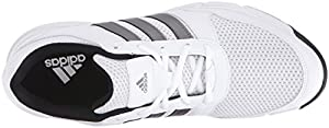 adidas Men's Tech Response Ftwwht/Dksi Golf Shoe by adidas Golf