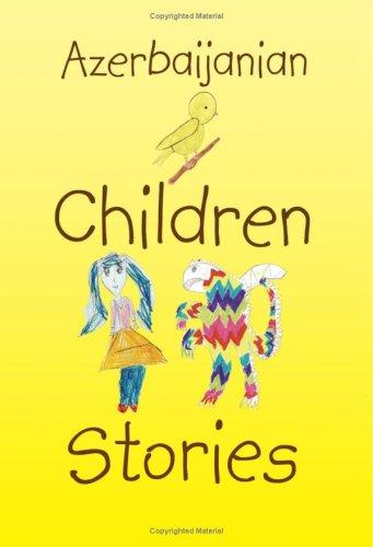 Download Azerbaijanian Children Stories ebook
