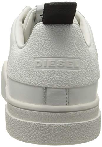 Diesel Men's S-Clever Low-Sneakers