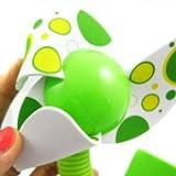 Eforstore Baby Clip-on Mini Stroller Fan Cute Crib