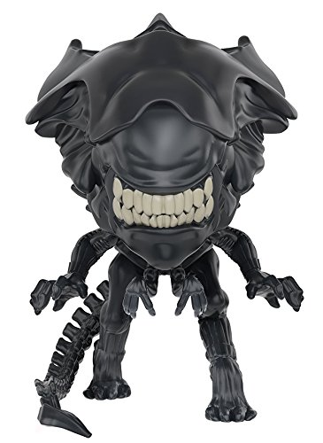 "Funko POP Movies: Alien Queen 6"" Action Figure"