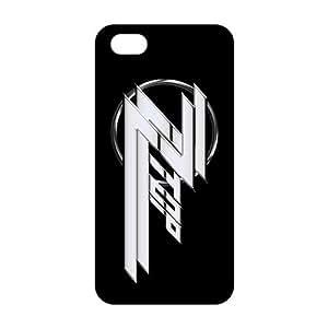 Cool-benz ZZ TOP top hard rock logo (3D)Phone Case For Sam Sung Galaxy S5 Mini Cover