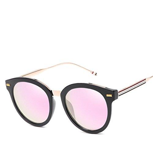 Colorido Gafas N08 De Sol Calle Sol Tiroteo N01 Viajes Moda Vacaciones De Gafas Visera Personalidad La En Damas RinV Unisex 8Yx0W