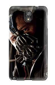 Excellent Design Bane Case Cover For Galaxy Note 3
