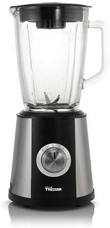 Tristar BL-4430 Blender – Volumen: 1,5 litros – Carcasa de acero ...
