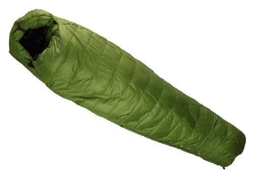 Sea To Summit XtII Sleeping Bag: 12 Degree Down One Color, Reg/Left Zip, Outdoor Stuffs