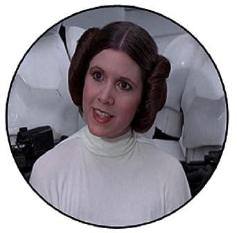 Princesa Leia de Star Wars llavero abridor de botellas (58 ...