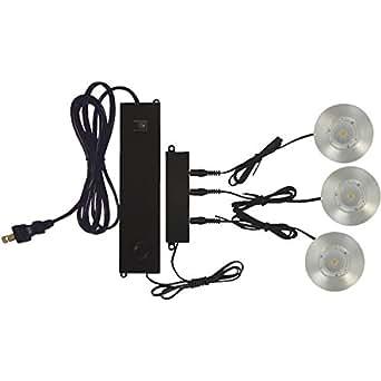 Amazon Com Good Earth Lighting Expandable Plug In Puck