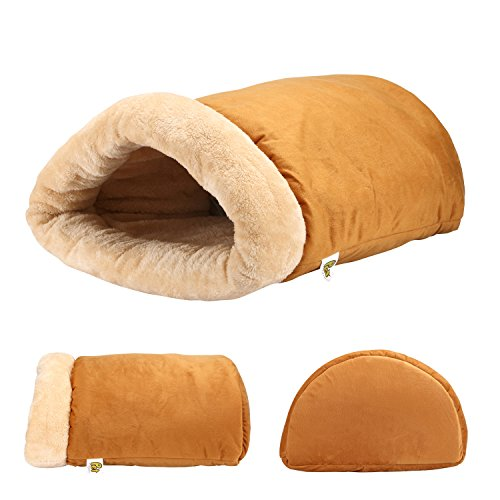 Self-Warming-Cat-Thermal-Bed-Cave-Style-Luxury-Four-Way-Snuggly-Cat-Hideaways-By-Pet-Magasin