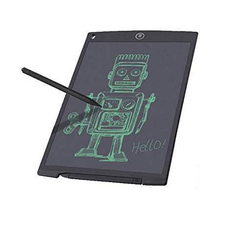 Easypro 8.5-inch LCD e-Writer Tablet/Notepad Stylus