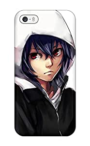 Stacy Santos's Shop durable Protection Case Cover For Iphone 5/5s(tokyo Ghoul) 9103298K96193390