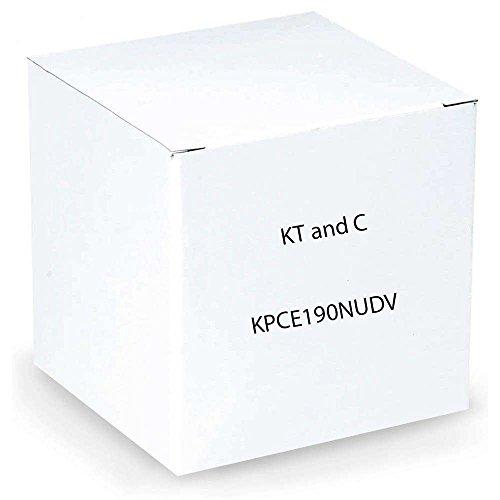 KT C KPC-E190NUDV 750TVL Miniature Bullet Camera