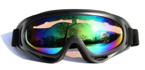 dragon ski goggles  Amazon.com : SnowDragon Ski / Snow Goggles - Fog Resistant ...