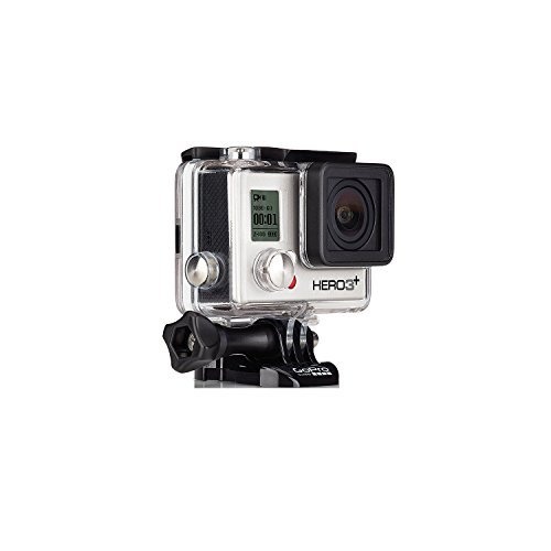 GoPro HERO3+: Silver Edition Parent ASIN