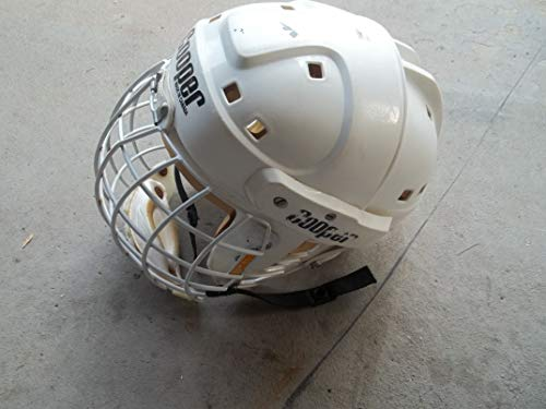 Best Ice Hockey Helmet & Face Mask Combos