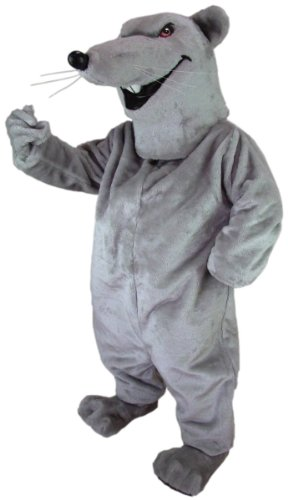 (Rat Mascot Costume)