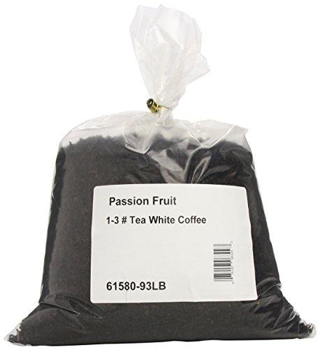 Bencheley Tea Passion Fruit Bulk Tea, 3 Pound ()
