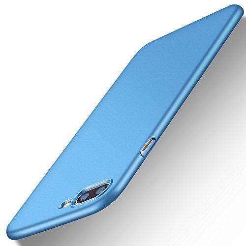 [해외]아이폰 7 플러스 케이스, TORRAS 슬림 피트 하드 플라스틱 케이스 아이폰 7 플러스 전체 보호에 대 한/iPhone 7 Plus Case, TORRAS Slim Fit Hard Plastic Back Case for iPhone 7 Plus Full Protection