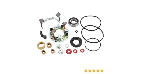 DB Electrical SND9122  Starter Repair Kit for Seadoo Gsx 782Cc 1996-01 //Gti 718 1996-05//Gts 1996-01