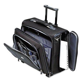 Side Loader Office Laptop Case, Nylon, 17-1/2 x 17-1/2 x ...