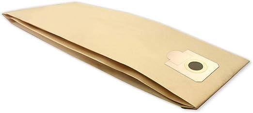 10 bolsas de aspiradora K 16 de filtro Clean para aspiradoras ...