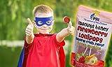 PRI Children's Strawberry and Manuka Honey Lollipops