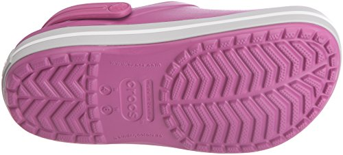 Crocs CR. 11016, Ciabatte Unisex – Adulto Viola (Viola/Light Grey)