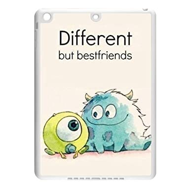 monsters inc sully mike wazowski different but best friend hard