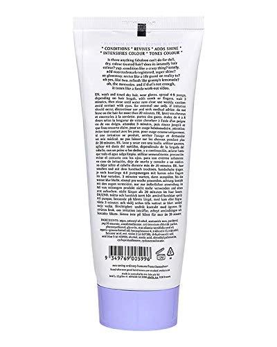 Buy purple conditioner for brassy hair