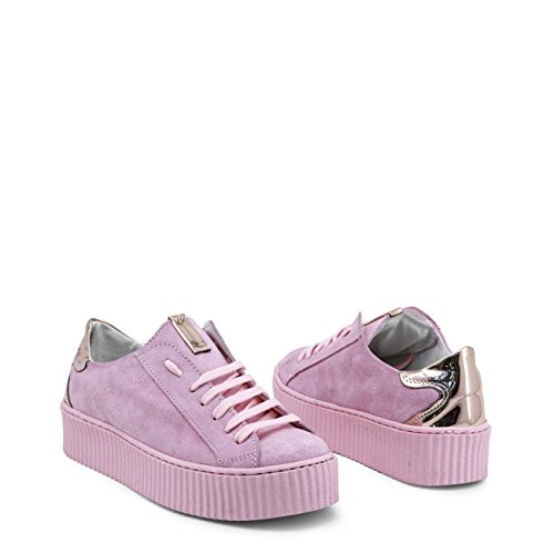 Ana Lublin SneakersDamen Rosa