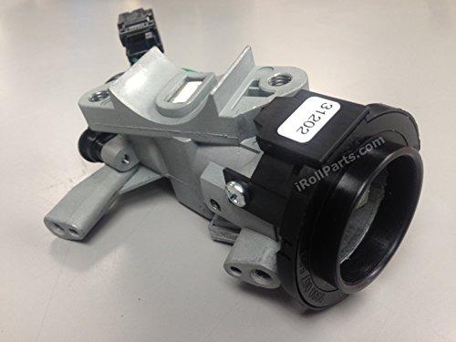 Genuine Volvo Steering Ignition Switch Column Lock #30887387