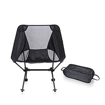 DreamColor plegable Silla bolsa de de camping almacenamiento con FqfFnwrO