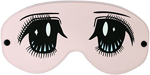 Japanese Anime Eye Mask Attack-chan Animated Cartoon Costumes Cosplay Party Goods (Japan Import)