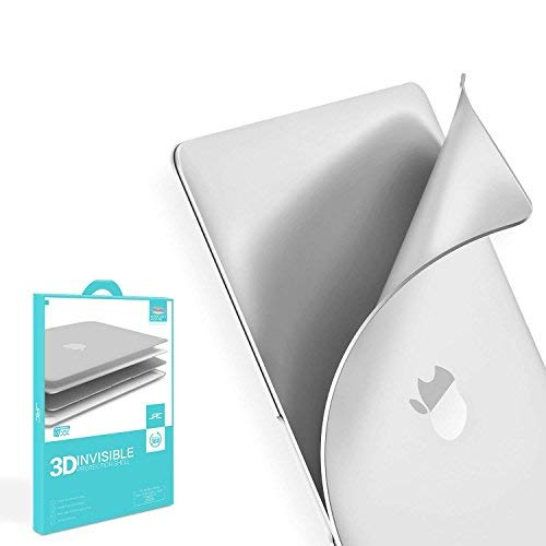 94c4f4f3e [Air Armour] JRC World Thinnest and Lightest Invisible Protective Suite  Case Shell for MacBook
