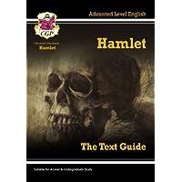 A-level English Text Guide - Hamlet (CGP A-Level English)