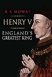 Henry V (Albion Monarchs)