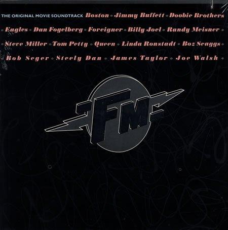 FM - The Original Movie Soundtrack
