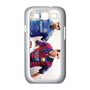 Samsung Galaxy S3 9300 Cell Phone Case White FIFA 15 18 BNY_6930218