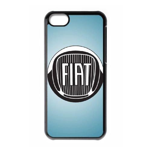 Fiat GS72LV8 coque iPhone Téléphone cellulaire 5c cas coque T2PF6H9BQ
