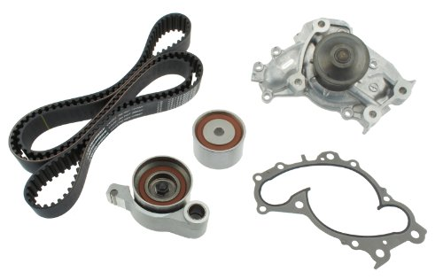 (Aisin TKT-006 Engine Timing Belt Kit with Water Pump)